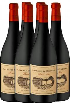 6 x Laibach Seeger Pinot Noir 2012