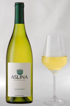 Aslina by Ntsiki Biyela Chardonnay 2020