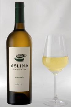 Aslina by Ntsiki Biyela Chardonnay 2019