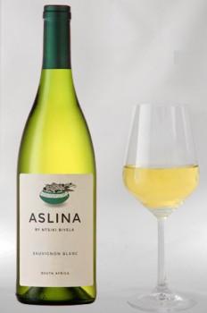 Aslina by Ntsiki Biyela Sauvignon Blanc 2020