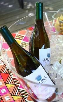 Aslina White Wines