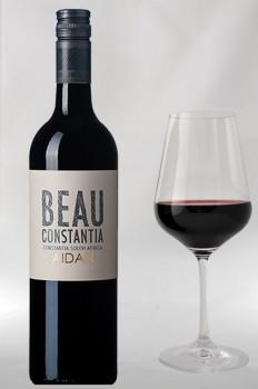 Beau Constantia Aidan Red 2016