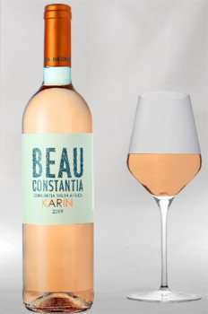 Beau Constantia Karin 2020- Available as from the second week of March-