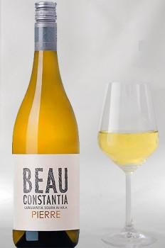 Beau Constantia Pierre 2018