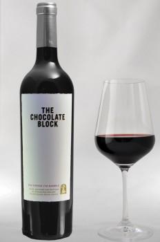 Boekenhoutskloof Chocolate Block 2017