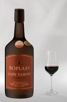 Boplaas Cape Tawny