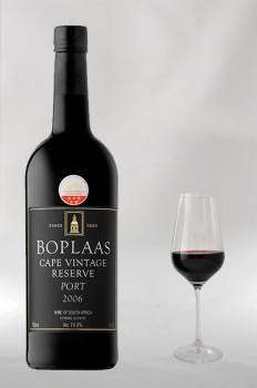Boplaas Cape Vintage Reserve 2016
