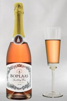 Boplaas Pinot Noir Brut Sparkling