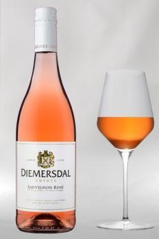Diemersdal Sauvignon Rose 2019