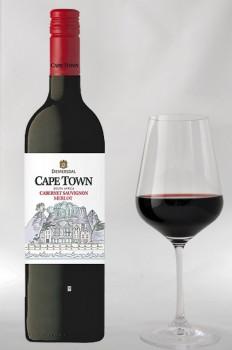 Diemersdal Cape Town Cabernet Sauvignon Merlot 2019