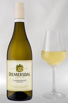Diemersdal Chardonnay Unwooded 2020