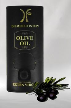 Ridgeback Olive Oil