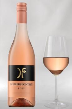 Diemersfontein Rosé 2018