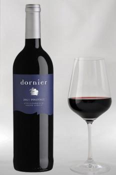 Dornier Pinotage 2016