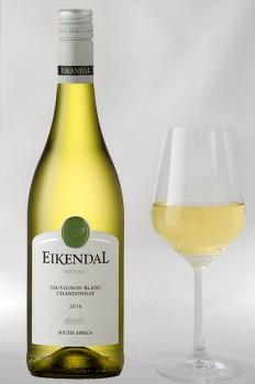 Eikendal Sauvignon Blanc - Chardonnay 2019