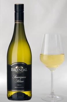 Eikendal Sauvignon Blanc 2019