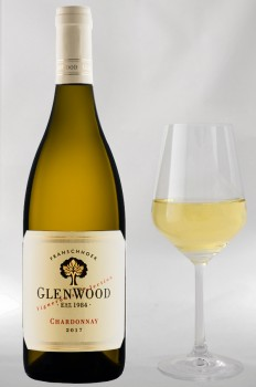 Glenwood Chardonnay Vigneron's Selection 2018