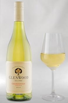 Glenwood Chardonnay Unoaked 2018