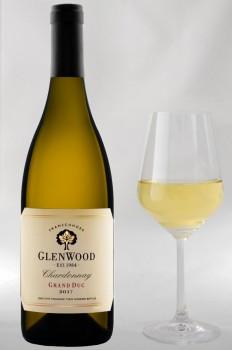 Glenwood Grand Duc Chardonnay 2017
