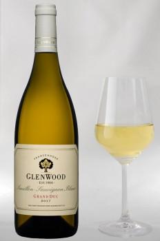 Glenwood Grand Duc Semillon/Sauvignon Blanc 2017