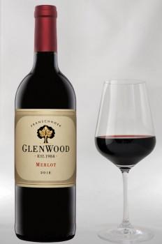 Glenwood Merlot 2018