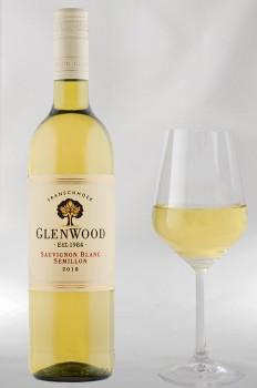Glenwood Sauvignon Blanc/Semillon 2018