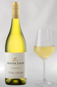 Kleine Zalze Chenin Blanc Bush Vine 2018