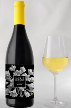 La Bri Barrel Select Chardonnay 2017