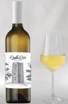 La Bri Double Door Semillon 2017