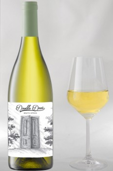 La Bri Double Door White 2017