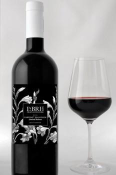 La Bri Limited Release Cabernet Sauvignon Magnum 2012