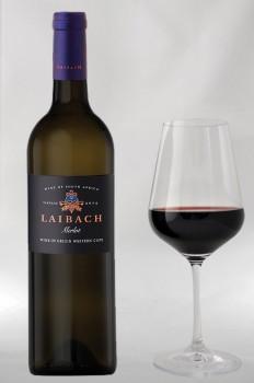 Laibach Merlot 2014