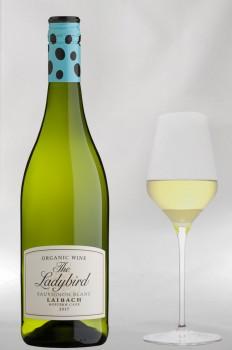Laibach The Ladybird Sauvignon Blanc 2017