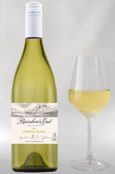Rainbows End Chenin Blanc 2018