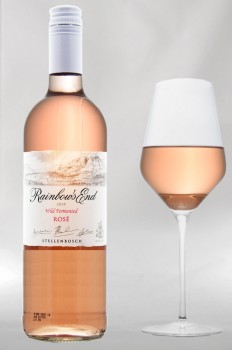 Rainbows End Wild Ferment Rosé 2018