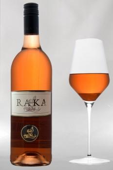 RAKA Rosé 2019