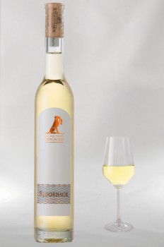 Ridgeback Natural Sweet Viognier