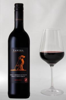 Ridgeback Vansha Red 2016