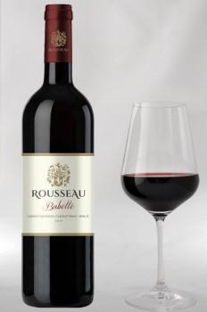 Rousseau Wines Babette 2015