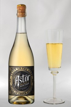 Solms Astor Pear Cider