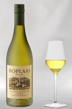 Boplaas Stoepsit Sauvignon Blanc 2021