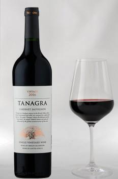 Tanagra Cabernet Sauvignon 2015