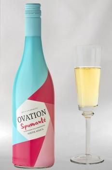 Thokozani Ovation Spumante