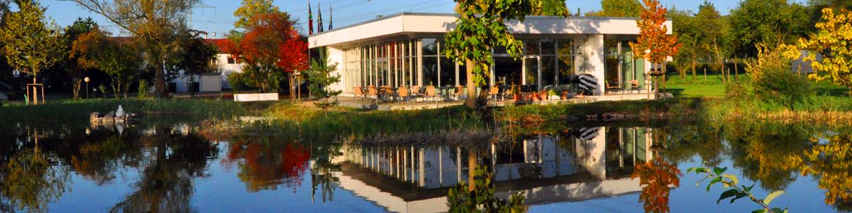 Vin Africa Vinothek am großen Teich
