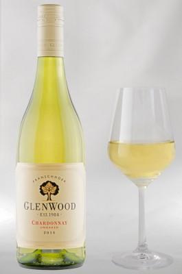 Glenwood Chardonnay Unoaked 2020