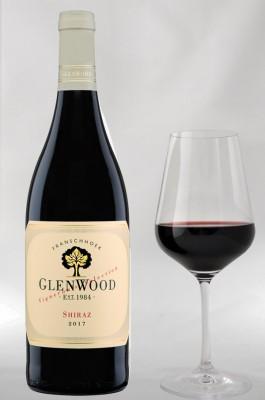Glenwood Shiraz Vigneron's Selection 2018