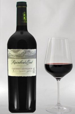 Rainbows End Cabernet Sauvignon 2014