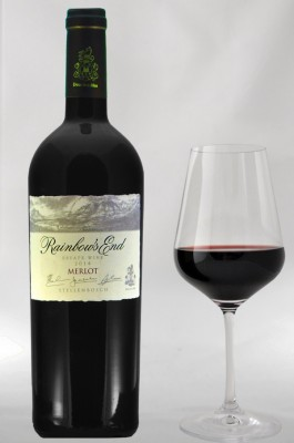 Rainbows End Merlot 2014