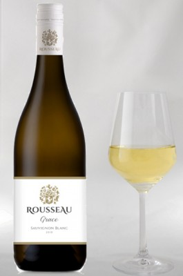 Rousseau Wines Grace 2018